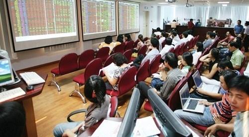 10月份越南向146名外国投资者发放证券交易代码 hinh anh 1