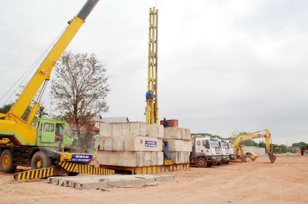 德国政府援助老挝促进基础设施建设 hinh anh 1
