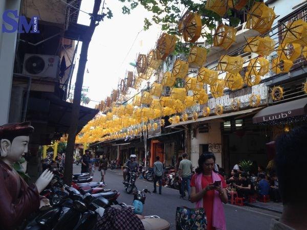 河内举行系列活动纪念越南文化遗产日 hinh anh 1