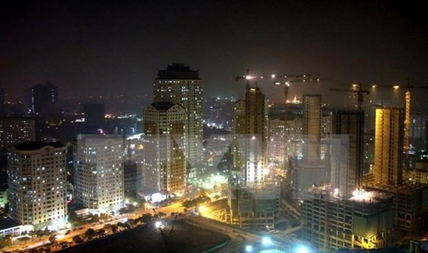 经济学家:越南经济保持稳定增长态势 hinh anh 1