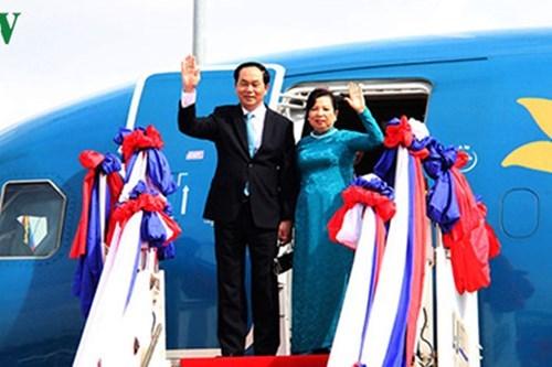 社论:越南与意大利及梵蒂冈关系的新里程碑 hinh anh 1