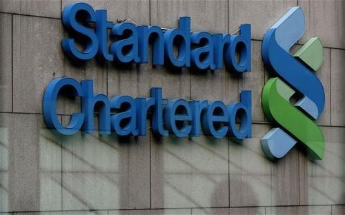 渣打银行与越南工商会联合协助中小型企业发展 hinh anh 1