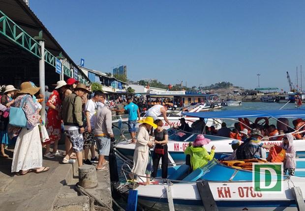 """越南旅游部门多措并举充分挖掘海洋岛屿""""金矿"""" hinh anh 2"""