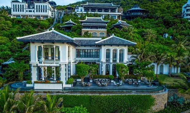 """使越南旅游业面貌焕然一新的""""新奇观"""" hinh anh 5"""