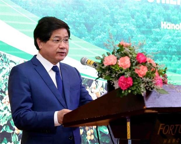 越南学习借鉴龙眼与荔枝生产国际经验 hinh anh 2