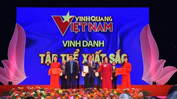越南之荣光:医疗卫生领域所取得的显著成绩得到表扬 hinh anh 2