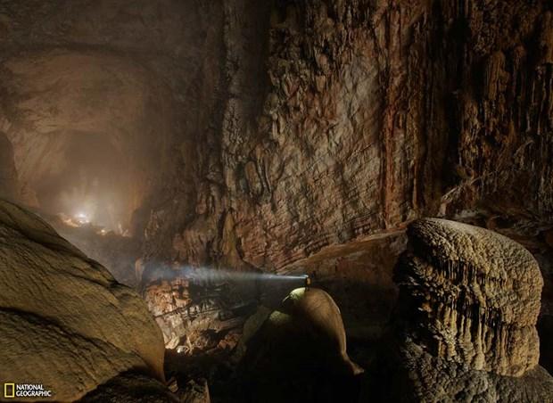 山洞窟——世界上最大的洞穴 hinh anh 3
