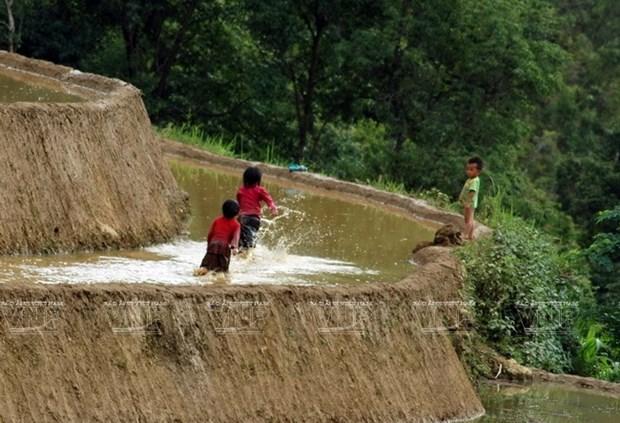 越南:木岗寨梯田美景 hinh anh 17