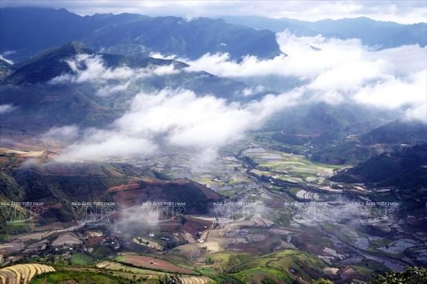 越南:木岗寨梯田美景 hinh anh 2