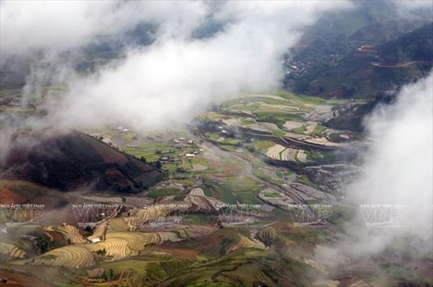 越南:木岗寨梯田美景 hinh anh 3