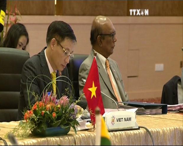 越通社新闻节目2015年8月2日 hinh anh 1