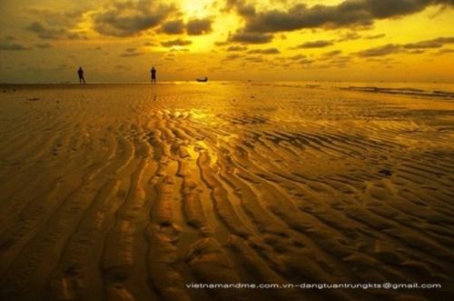 富国玉岛的荒芜之美 hinh anh 6