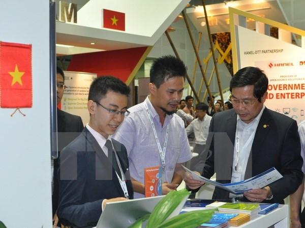 越南传媒产品在马来西亚推介 hinh anh 1