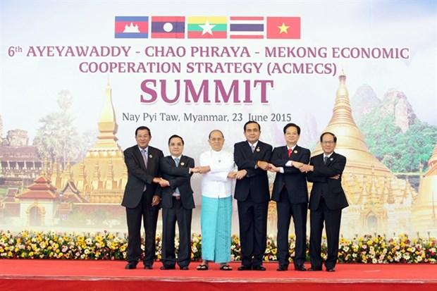 对外工作助力提高越南在国际舞台上的地位 hinh anh 12