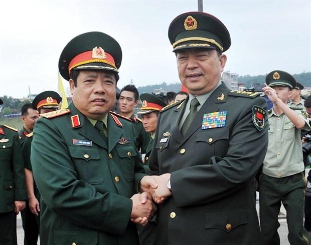 对外工作助力提高越南在国际舞台上的地位 hinh anh 8