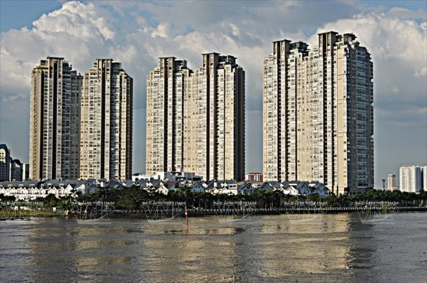 新政策为房地产市场打造推力 hinh anh 3