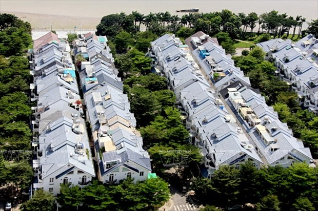 新政策为房地产市场打造推力 hinh anh 5
