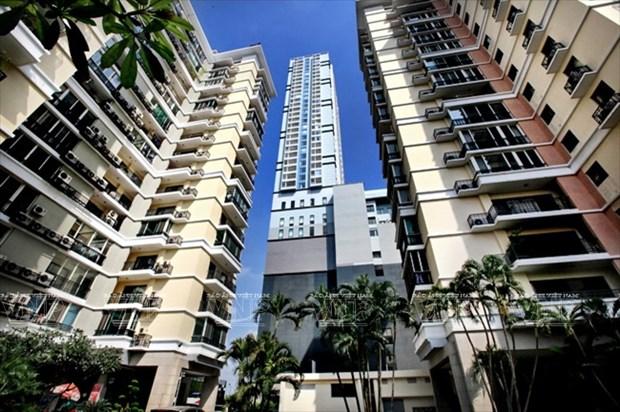 新政策为房地产市场打造推力 hinh anh 6