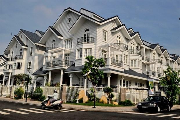 新政策为房地产市场打造推力 hinh anh 7