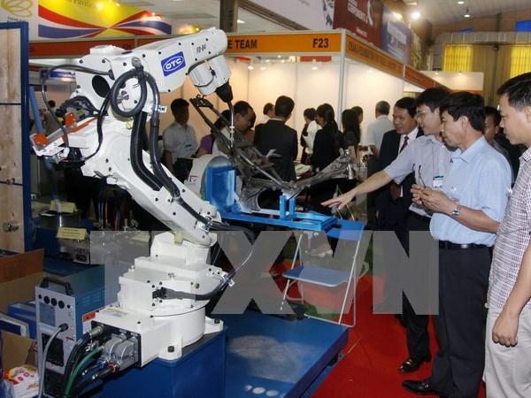 越南注重促进国内辅助工业发展 hinh anh 1