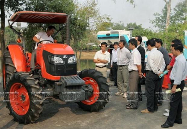 河内发展高科技农业 hinh anh 7