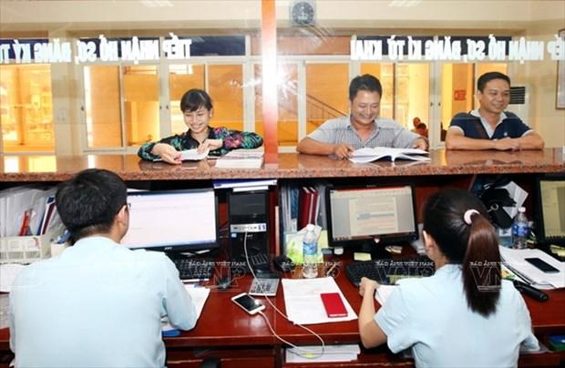 越南海关推动改革 强化融入 hinh anh 10