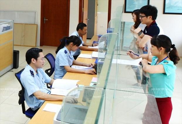 越南海关推动改革 强化融入 hinh anh 17