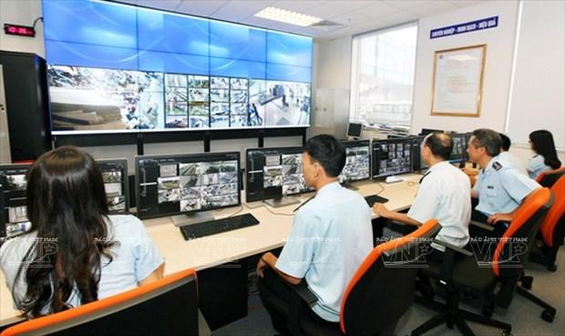 越南海关推动改革 强化融入 hinh anh 2