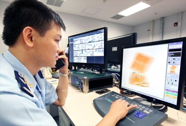 越南海关推动改革 强化融入 hinh anh 3