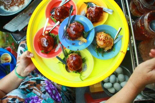 澳大利亚名厨将胡志明市列入最具魅力的5个街头美食目的地 hinh anh 1
