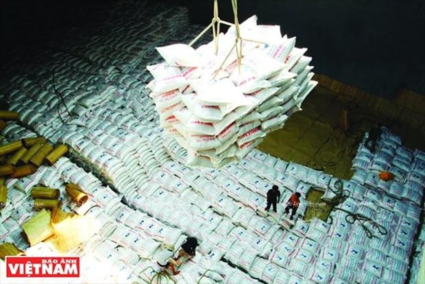 世界对越南革新时期的经济成就印象深刻 hinh anh 3