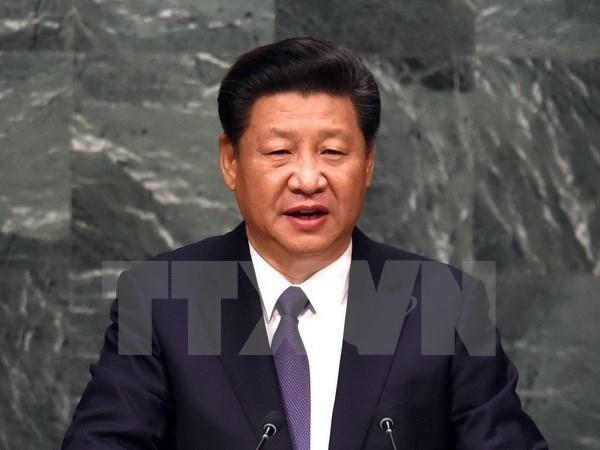 中共中央总书记、国家主席习近平即将对越南进行国事访问 hinh anh 1