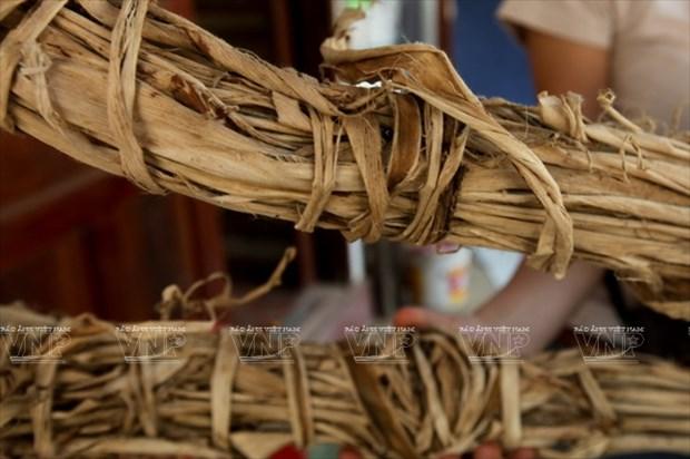 老挝琅勃拉邦的纱纸 hinh anh 10