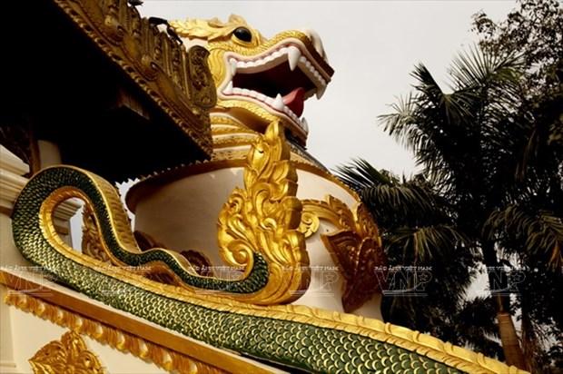 金塔之乡——缅甸 hinh anh 10