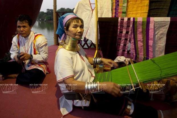 金塔之乡——缅甸 hinh anh 13