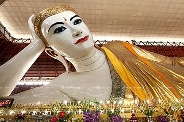金塔之乡——缅甸 hinh anh 4