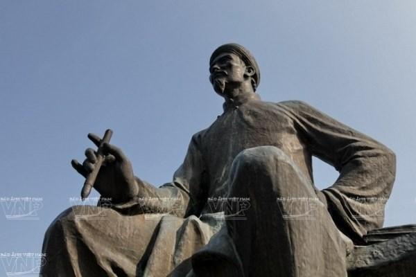 阮攸-越南文化巅峰 hinh anh 2