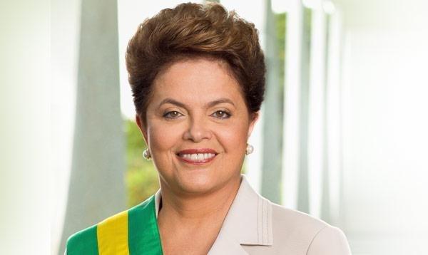 巴西联邦共和国总统迪尔玛•罗塞夫即将对越南进行正式访问 hinh anh 1