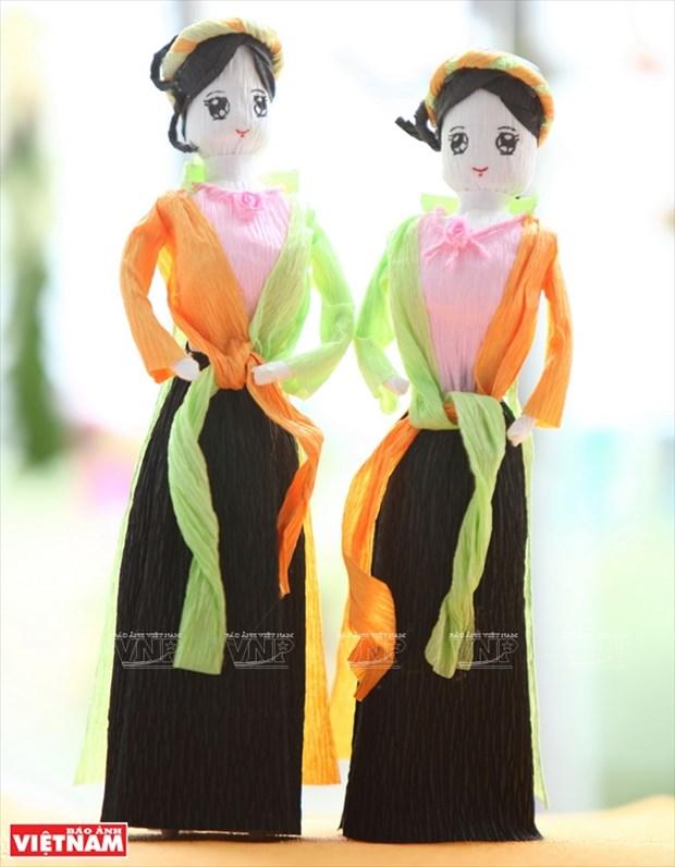 越南神韵纸娃娃 hinh anh 11