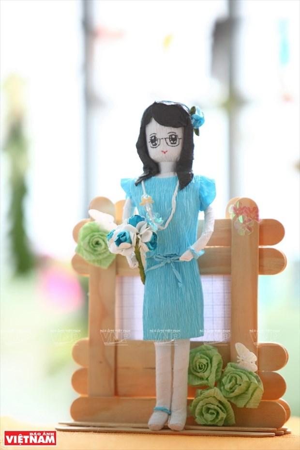 越南神韵纸娃娃 hinh anh 13