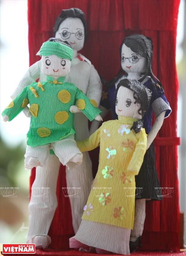 越南神韵纸娃娃 hinh anh 15