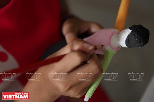 越南神韵纸娃娃 hinh anh 7