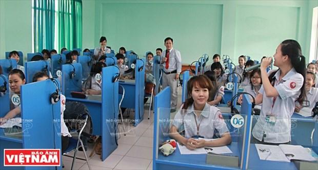 东盟共同体与越南劳动者的机遇 hinh anh 7