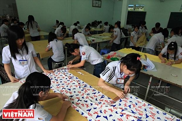 东盟共同体与越南劳动者的机遇 hinh anh 8