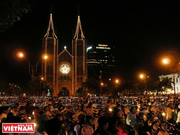 西贡圣母大教堂 hinh anh 13