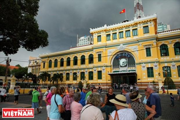 西贡圣母大教堂 hinh anh 14