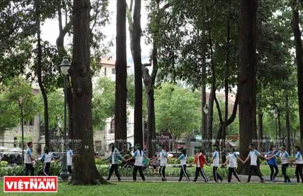西贡圣母大教堂 hinh anh 15