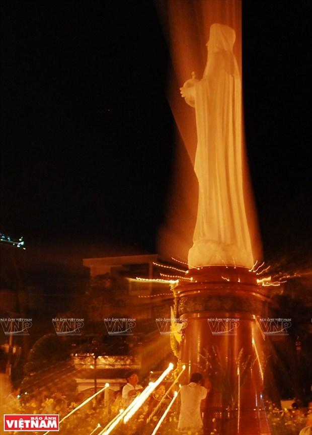 西贡圣母大教堂 hinh anh 4