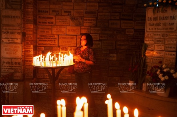 西贡圣母大教堂 hinh anh 5