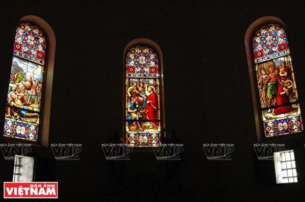 西贡圣母大教堂 hinh anh 8